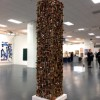 Ivory Tower at Art 16 in May 2016