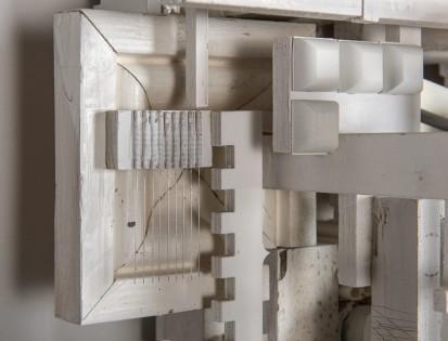 High Density (detail)