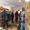 2012 solo show at the Nancy Victor gallery