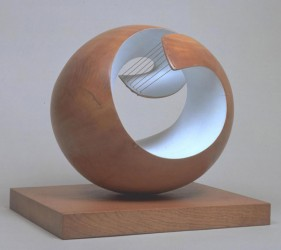 Artists Working With Wood