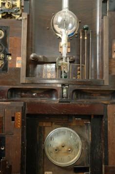 The Alchemist's Door (detail)