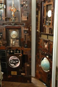 The Alchemist's Door & The Traveller's Door