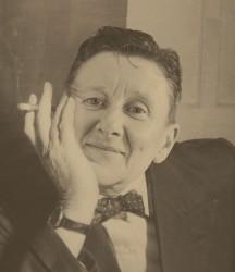 Joseph Boshier 1943