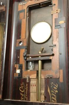 The Traveller's Door (detail)