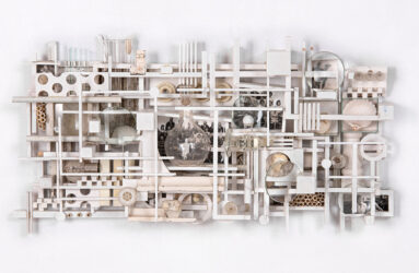Ghost In The Machine Lesley Hilling