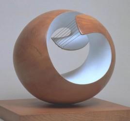 Artists Working With Wood Barbara Hepworth